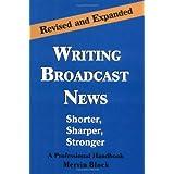 Writing Broadcast News ~ Mervin Block