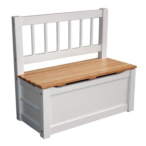 Скамейка для кухни с ящиком своими руками 72