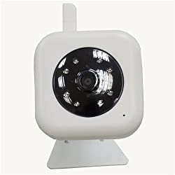 Additional Digital Wireless Infant Secure Add-On Security Camera