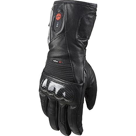 Gants moto chauffants Furygan VENT SYMPATEX HEATING - 3XL - Noir