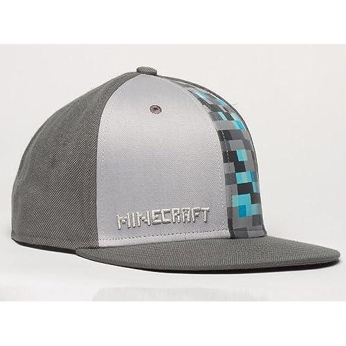 Minecraft(마이 구라후토 ) 프리미엄・다이아몬드・캡 다이어 광석 모자-