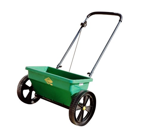 Precision DS4500 75-Pound StaGreen Drop Spreader (Discontinued by Manufacturer)
