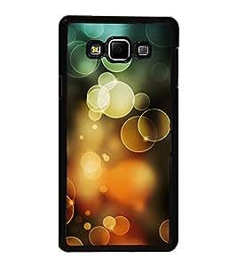 Evil Cartoon 2D Hard Polycarbonate Designer Back Case Cover for Samsung Galaxy A8 (2015 Old Model) :: Samsung Galaxy A8 Duos :: Samsung Galaxy A8 A800F A800Y