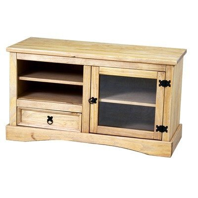 Heartlands Corona Wooden TV Cabinet