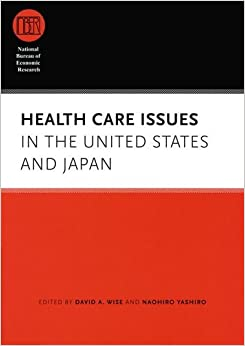 A issue of national health insurance in united states