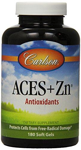 carlson-labs-aces-zn-antioxidants-180-softgels