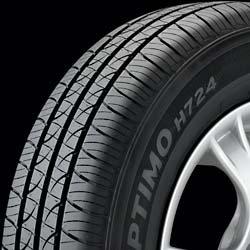 Hankook Optimo H724 P215/60R15SL 93T Tire 1011697