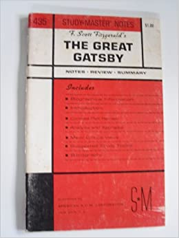 a summary and interpretation of the great gatsby a novel by f scott fitzgerald In the book the great gatsby, by f scott fitzgerald, daisy buchanan is a perplexing character  summary of the great gatsby and the how the life of f scott .