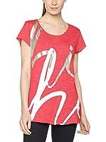 Dimensione Danza Camiseta Manga Corta (Fresa)