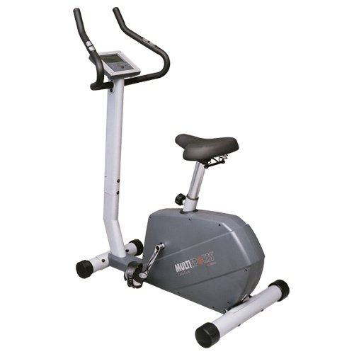 Multisports Fitness Cardio-Cycle 5000 Programmable