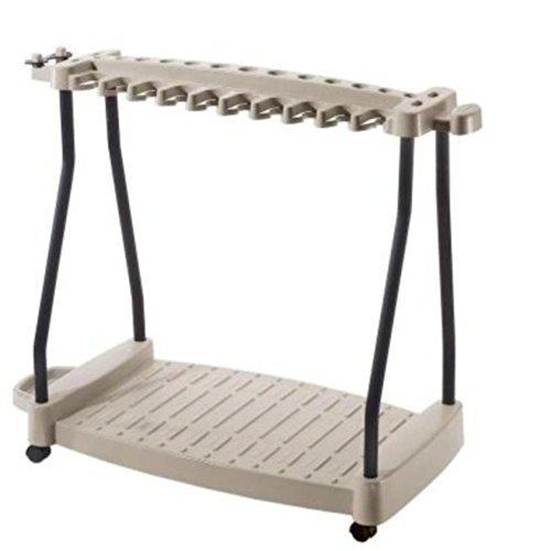 Awardpedia Suncast Rtc1000 Rolling Tool Cart