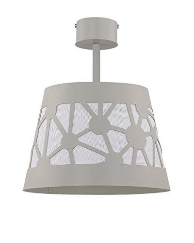 Lightshape Lámpara De Techo Arona M Gris