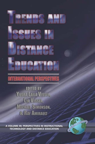 Trends and Issues in Distance Education: An International Perspective (Perspectives in Instructional Technology and Dist