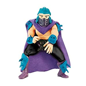 Teenage Mutant Ninja Turtles Classic Shredder Action Figure