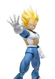 Bandai Super Saiyan Vegeta - S.H.Figuarts