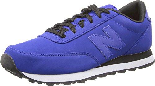 New Balance Men'S Ml501 Highroller Pack Running Shoe,Blue,11.5 D Us