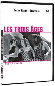 Les trois âges (DVD)