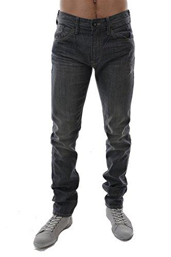 Blend of America -  Jeans  - Uomo grigio 40W x 34L