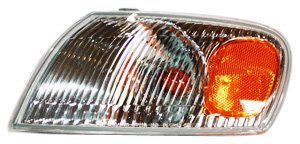 Tyc 18-5220-00 Toyota Corolla Driver Side Replacement Signal Lamp front-157052