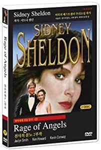 Rage of Angels: The Story Continues - Jaclyn Smith (2 discs) (NTSC All Regions)