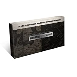 Band of Brothers / The Pacific Special Edition Gift Set