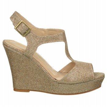 Rampage Women'S Candelas Platform Sandal, Blush, 8.5 M Us front-1010276