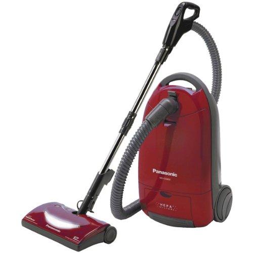 Panasonic MC-CG902 Canister Vacuum Cleaner