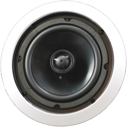 AudioSource AC6C 6.5-Inch In-Ceiling Speakers (Pair)