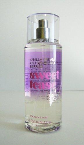 Victoria's Secret Beauty Rush Sweet Tease Formerly 'Cupquake' Body Mist