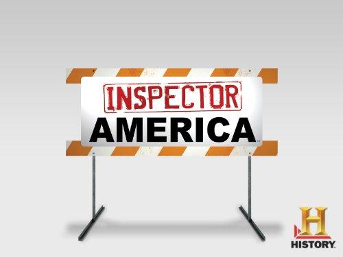 Inspector America Season 1