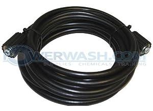 Mtm hydro m22 pressure washer hose 3200 psi 1 - Turn garden hose into pressure washer ...