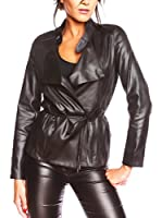 SAINT GERMAIN PARIS Chaqueta Chloe (Negro)
