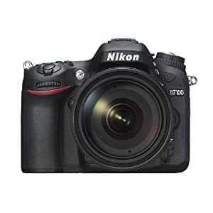 Nikon デジタル一眼レフカメラ D7100