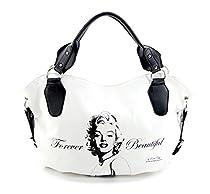 Marilyn Monroe Purse Beautiful Style