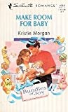 img - for Make Room For Baby (Bundles Of Joy) (Silhouette Romance) book / textbook / text book