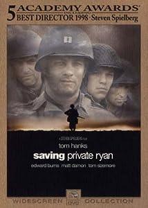 Saving Private Ryan (1998) (Steelbook Edition) (Region 2) (Import)