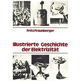 Umschlag von 'Illustrierte Geschichte der Elektrizität'