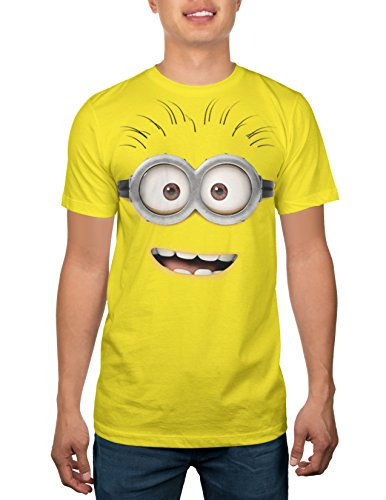 Despicable-Me-Minion-Smile-with-Teeth-Adult-T-Shirt