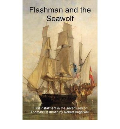 Flashman And The Sea Wolf