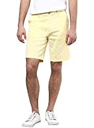Byford by Pantaloons Men's Shorts_Size_32