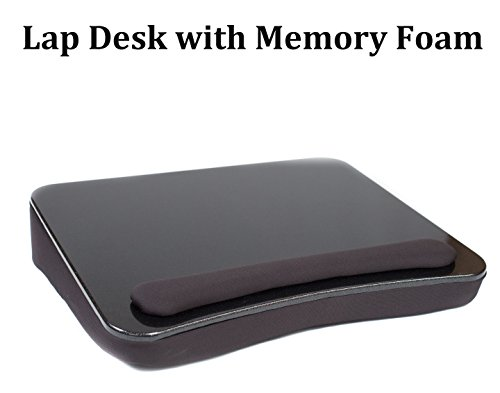 Sofia Sam All Purpose Lapdesk Laptop Lap Desk Travel