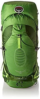 Osprey Men's Atmos 50 AG Backpacks