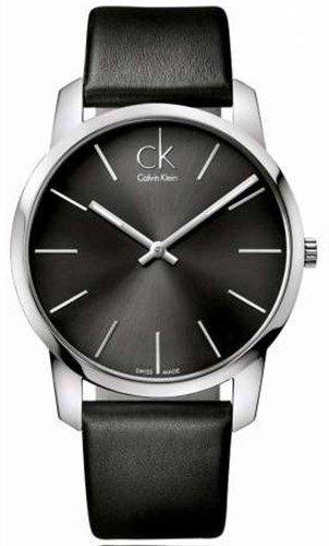 Calvin Klein CK City Mens Watch K2G21107