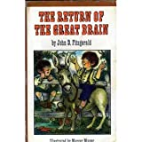 The Return of the Great Brain (0803774133) by John D. Fitzgerald