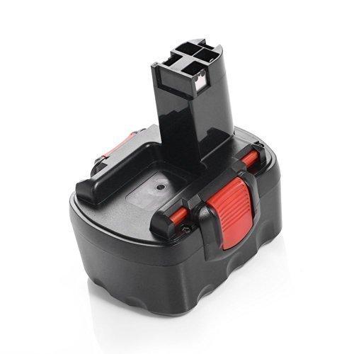41mmMepfg5L - BEST BUY #1 Powerextra 14.4V 2000mAh Replacement BOSCH Drill Battery for Bosch 13614 13614-2G 15614 1661 22614 32614 3454 34614 3660K 52314 AHS 41 ART 26 PSR 14.4 PSR 1440 2607335275 2607335533 2607335534 2607335264 2607335685 2607335711