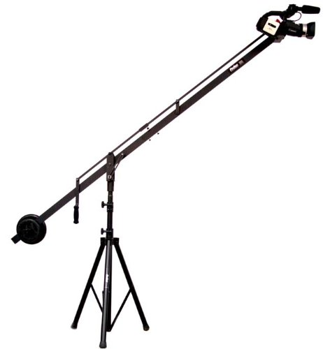ProAm® DVC200 Camera Jib Crane