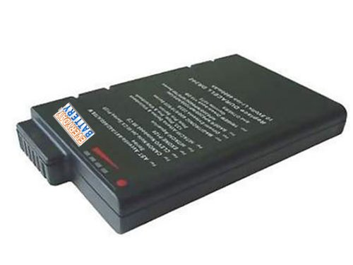 Universal LI202S-60 Battery Replacement - Everyday Battery(TM) Brand with Premium Score-A Cells