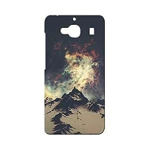 G-STAR Designer 3D Printed Back case cover for Xiaomi Redmi 2 / Redmi 2s / Redmi 2 Prime - G0300