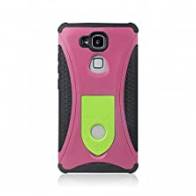 """buy Redpepper Phone Protection Case Shockproof Dropproof For 6"""" Huawei Mate7 (Pink)"""