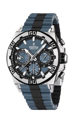 Festina F16659/3 - Reloj cronógrafo de cuarzo para hombre
